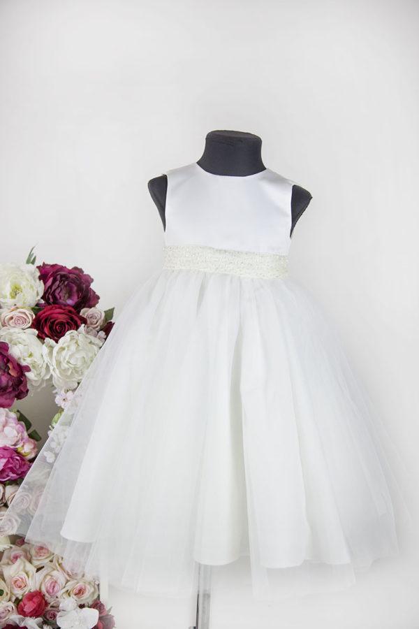 Robe pour petite fille pour mariage Paris