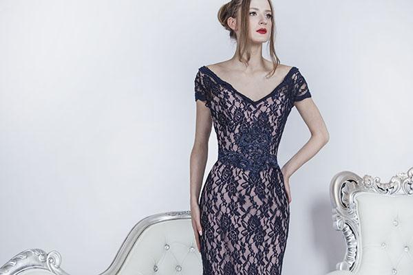 Quelle robe de soirée choisir selon votre personnalité   72753dd8b81