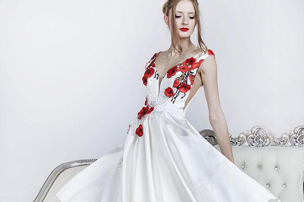 b29b2ef99b4 Robes de mariage et ses nouvelles tendances - Robe Paris