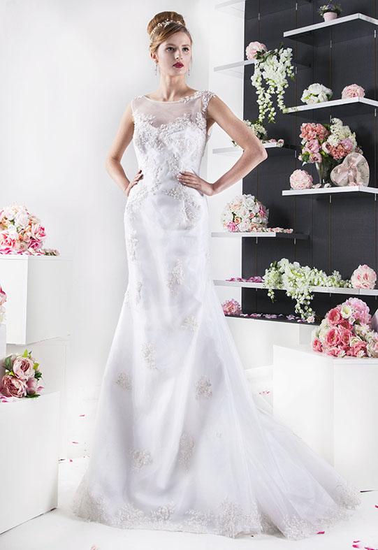 Robe de mariée sirène pas cher Paris