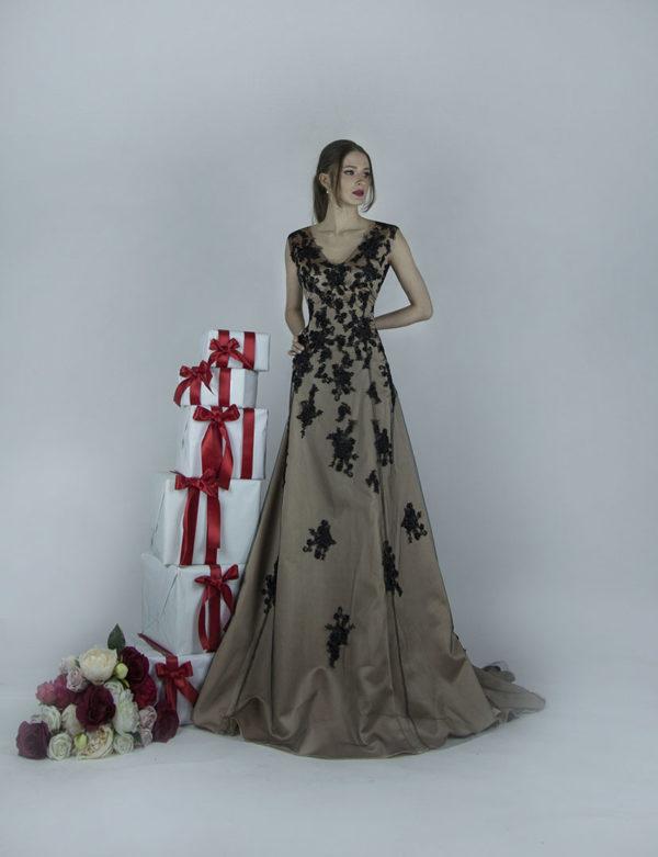 Robe de soirée pour votre gala luxueux