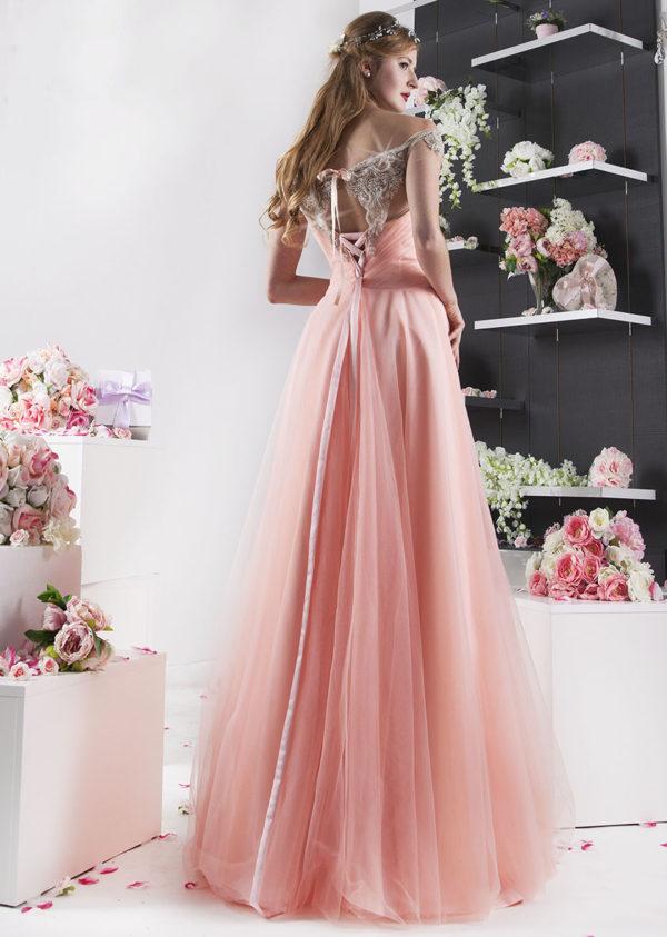 Robe de bal pour une belle princesse