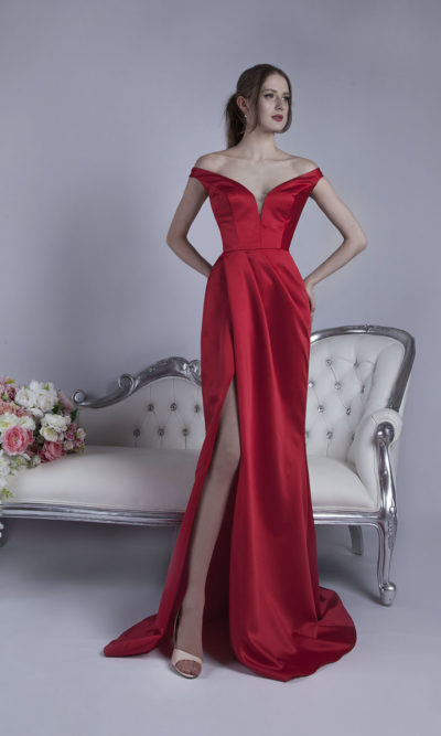 Une magnifique robe de soirée que vous allez adorer