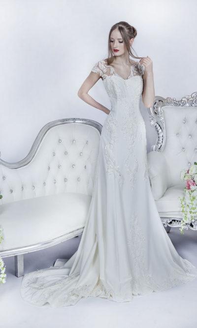 Robe de mariée location et vente Paris