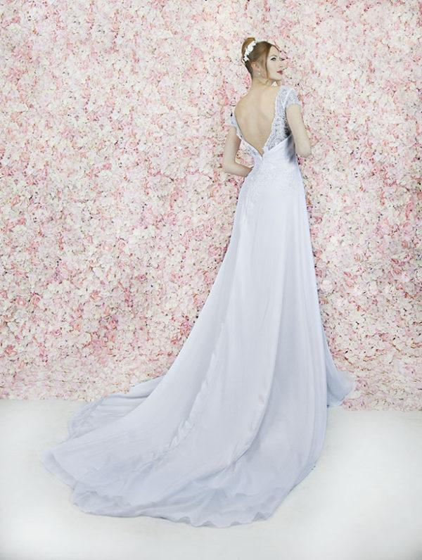 Robe de mariage blanche très belle