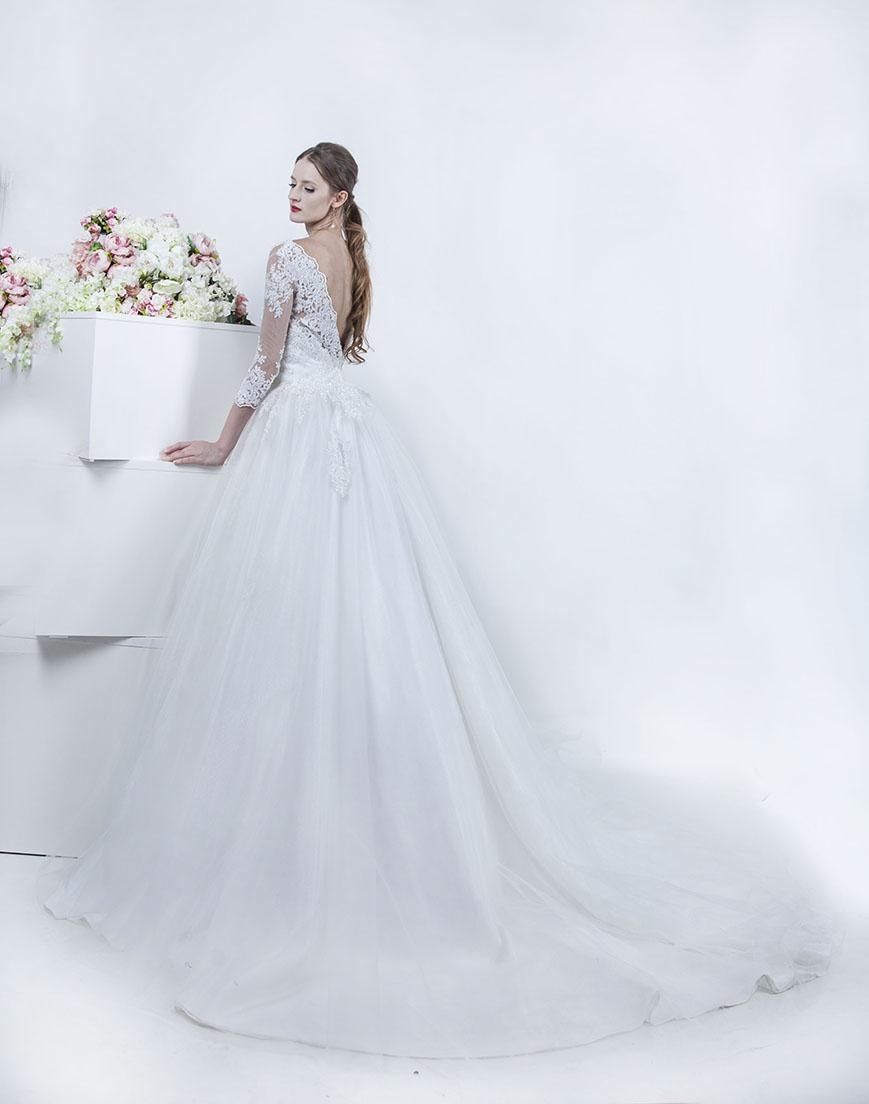 Robes mariage princesse paris
