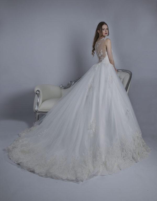 Robe de mariée Paris créateur