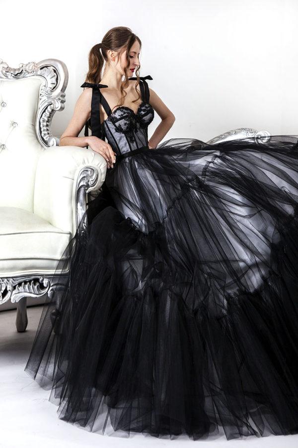 Créatrice robe de soirée pour bal et gala à Paris