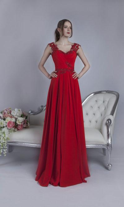 Robe de cocktail pour mariage boutique Paris