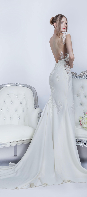 Achat d'une robe de mariée simple à Paris