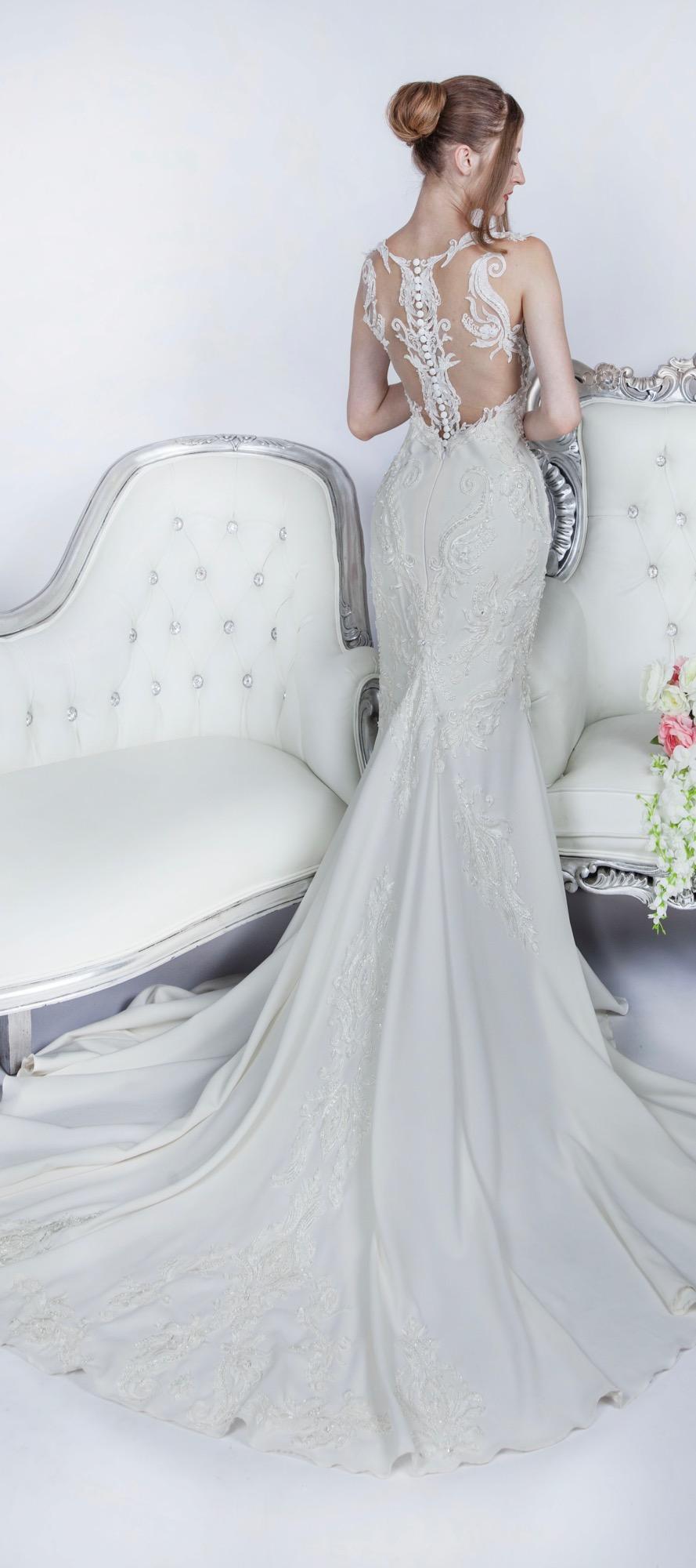 Robe de mariage pour votre jour inoubliable