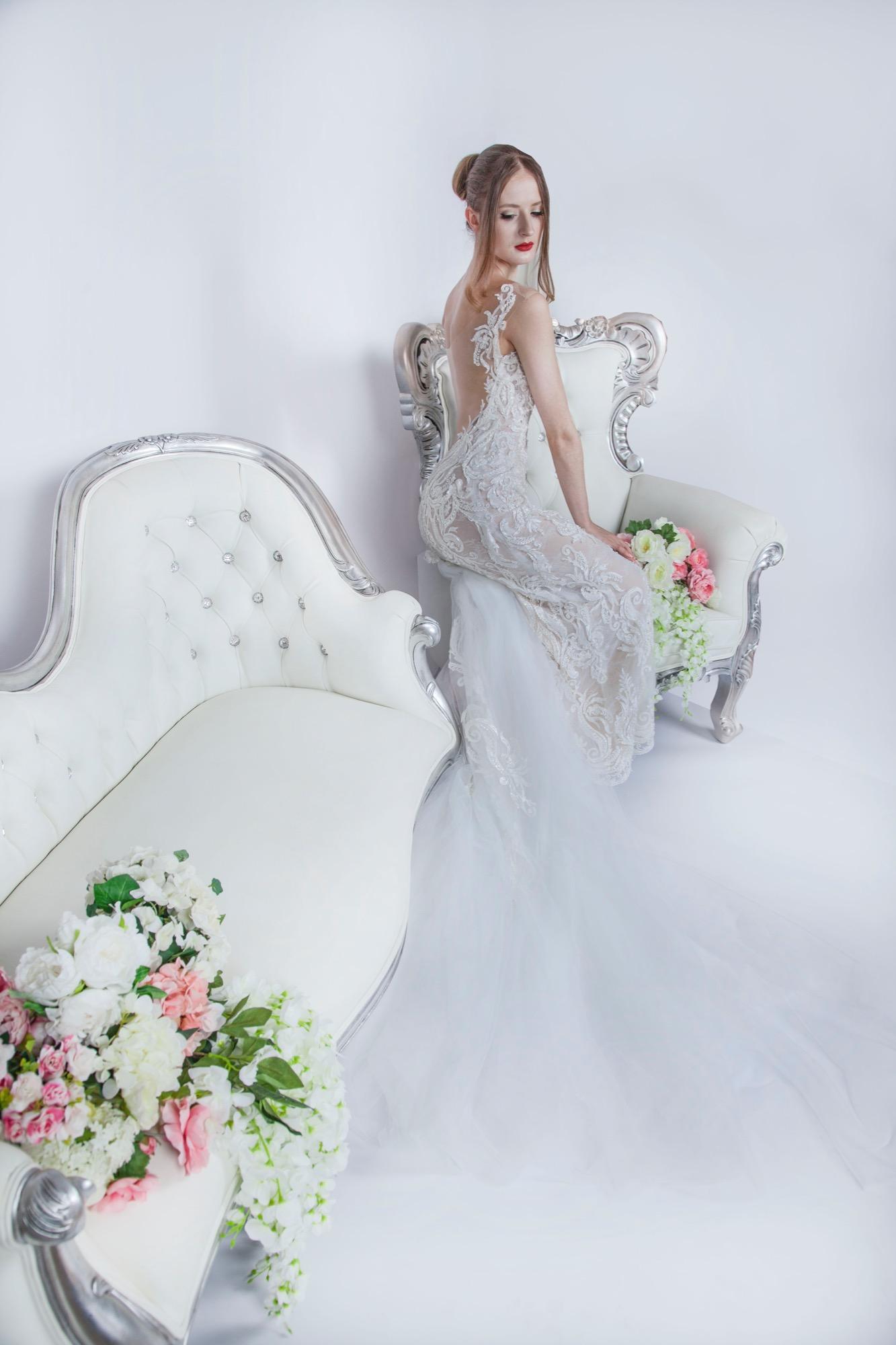 Robe de mariage à Paris pour chaque mariée