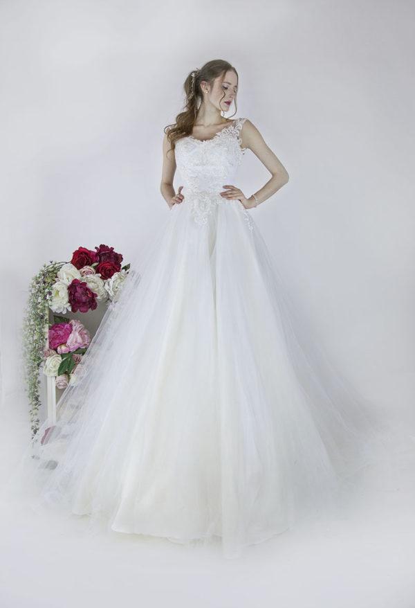 Boutique robe de mariée luxueux Paris