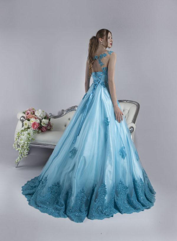 Boutique robe pour gala à Paris