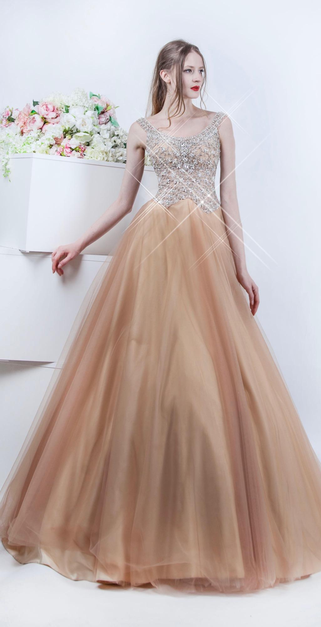 acheter robe de bal à Paris