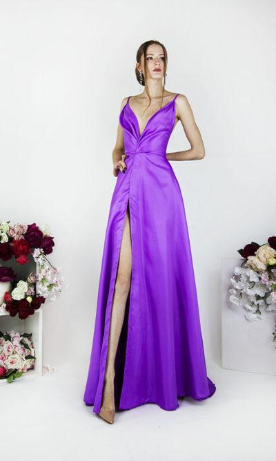 Robe de soirée sexy magasin à Paris