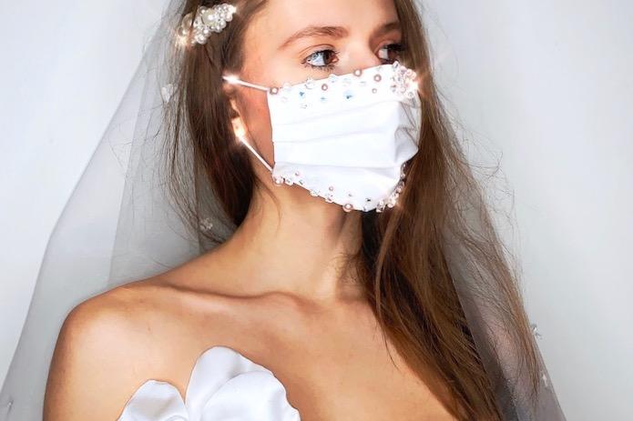 Coronavirus et mariage à Paris