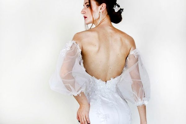 Robe de mariée pour mariage en 2021