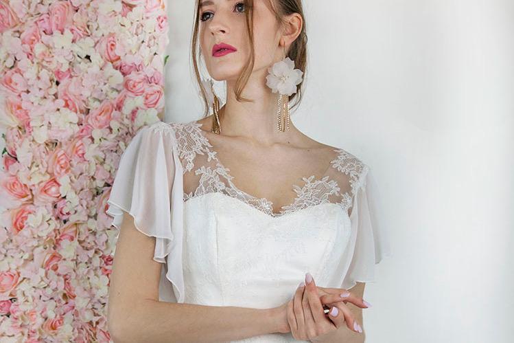 Collection 2022 robe de mariée boutique à Paris
