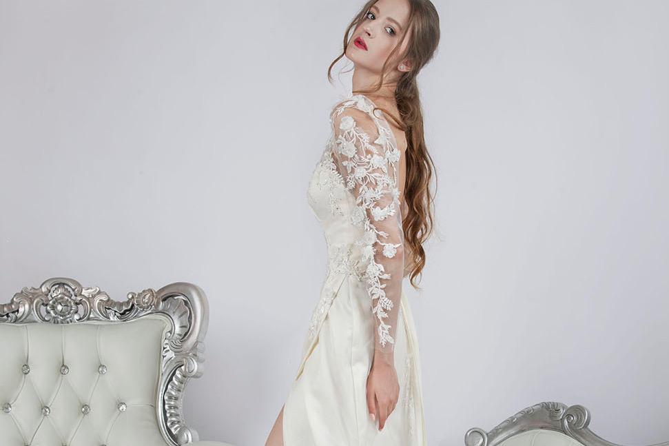 Boutique pour acheter sa robe de mariée