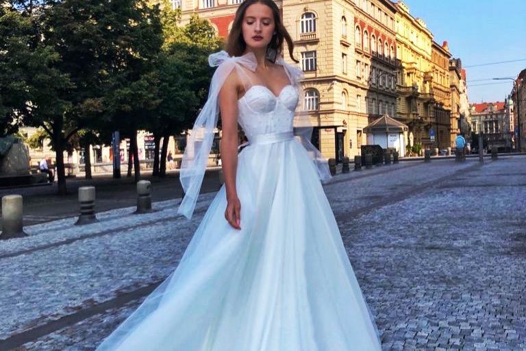 Acheter vite ma robe de mariée sur Paris